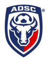 Escudo Asociación Deportiva San Carlos