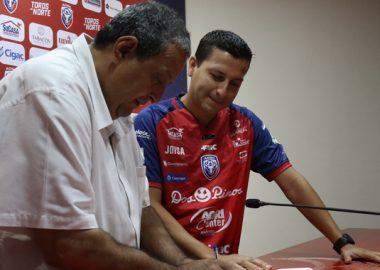 Sergio Chávez y Doctor Miranda