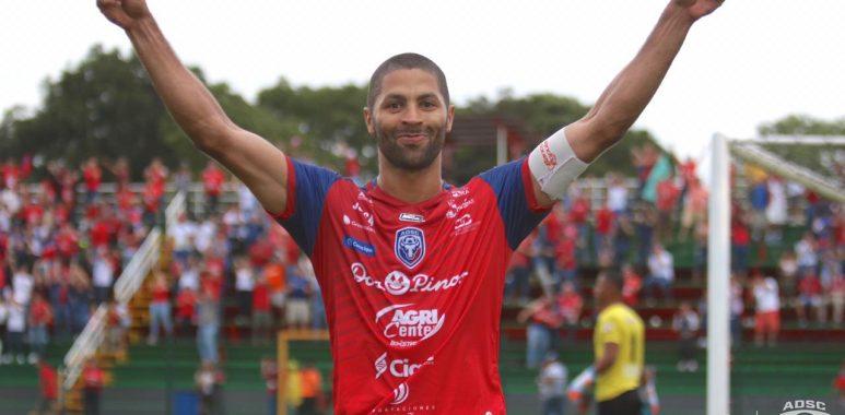 Álvaro Saborío